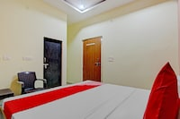 OYO 79672 Hotel Shri Aadhyabrah Peeth