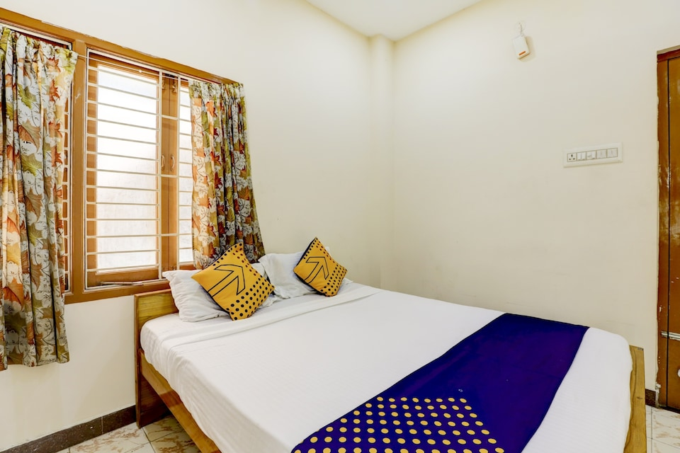 SPOT ON 79677 Gm Guest House