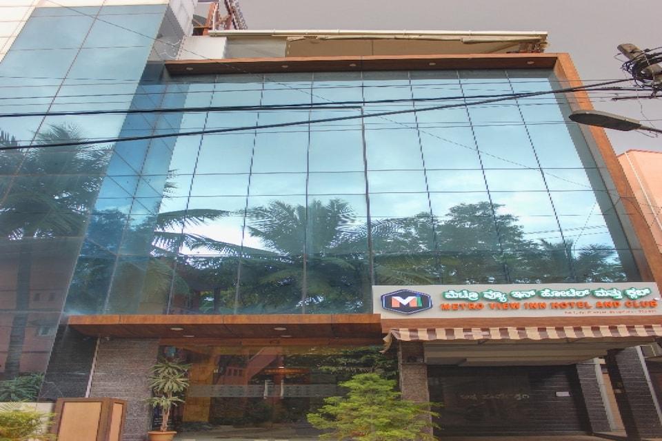 Capital O 79690 Hotel Metro View Inn, Kengeri - Rajarajeshwari Nagar Bangalore-II, Bangalore