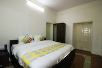 OYO Home 79710 Vibrant 2bhk Apartment Mussoorie
