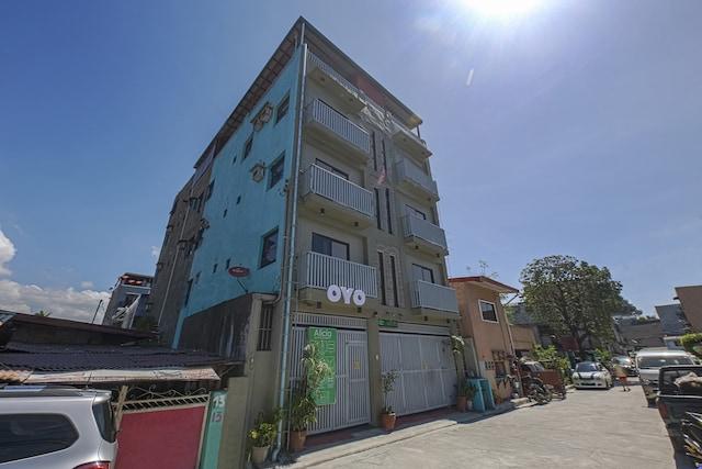 OYO 773 Alicia Apartment