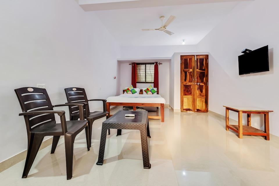 OYO Home 79727 Graceful Studio Morjim, Morjim Goa, Goa