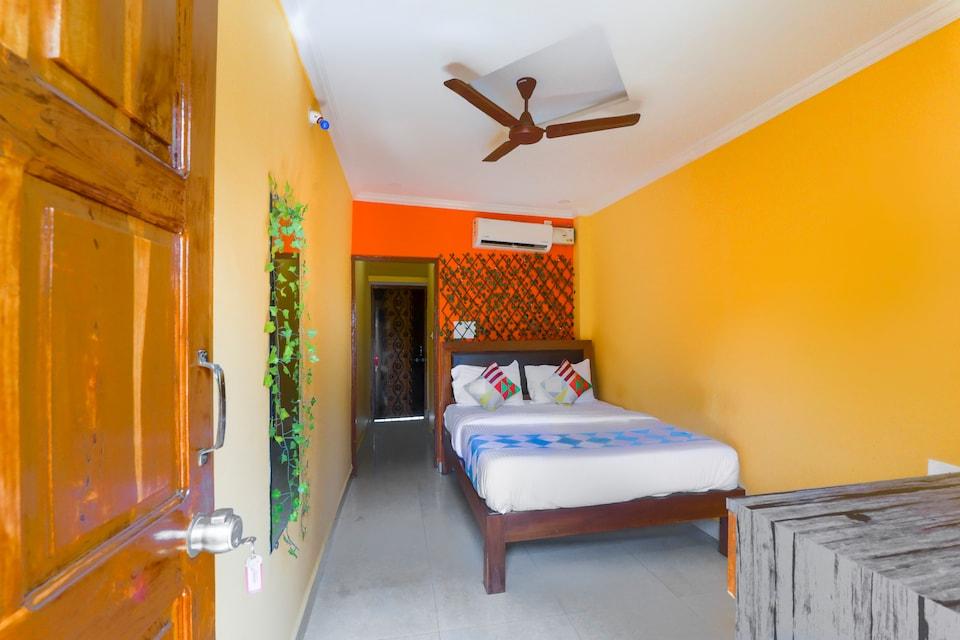 Oyo 72190 Baba Guest House