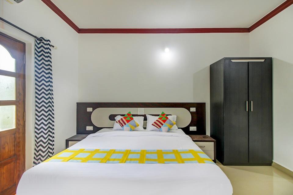 OYO 66780 Pradeep Guest house