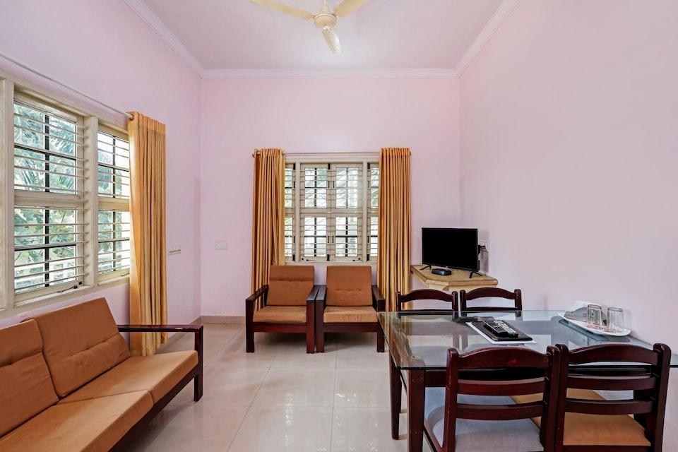 OYO 79761 Le Vilasi, Mysore Outer, Mysore