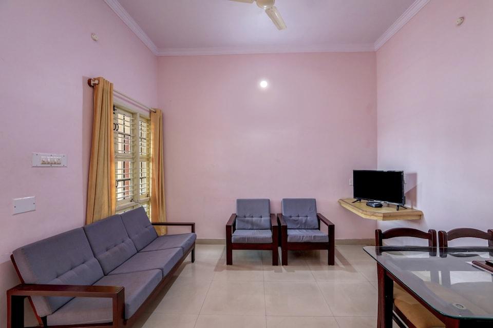 OYO 79762 Le Vilasi, Mysore Outer, Mysore