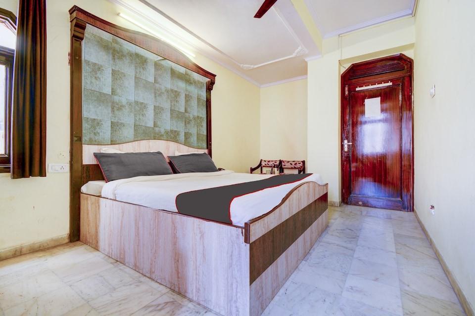 Collection O 79767 Hotel Anokhi Palace, Sindhi Camp, Jaipur