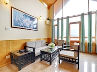 Belvilla foghills cottages standard rooms with mountain view