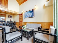 Belvilla foghills cottages super deluxe cottage with fire place and mountain view