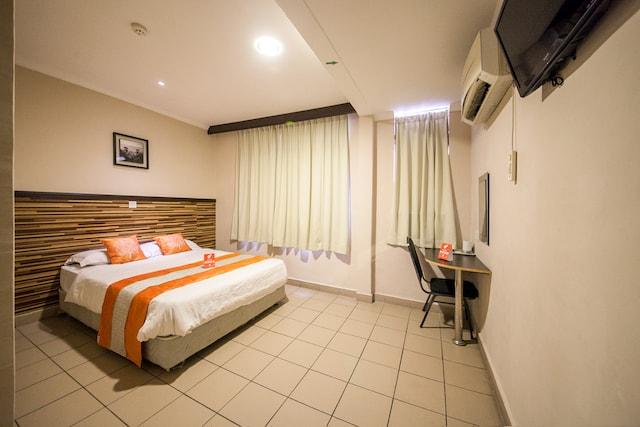 OYO Rooms 012 Kampung Air Jalan Perpaduan