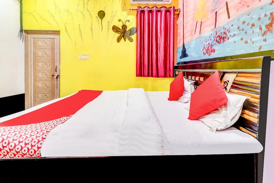 OYO 79829 Flagship Hotel Siddhi Maa, Gwalior, Gwalior