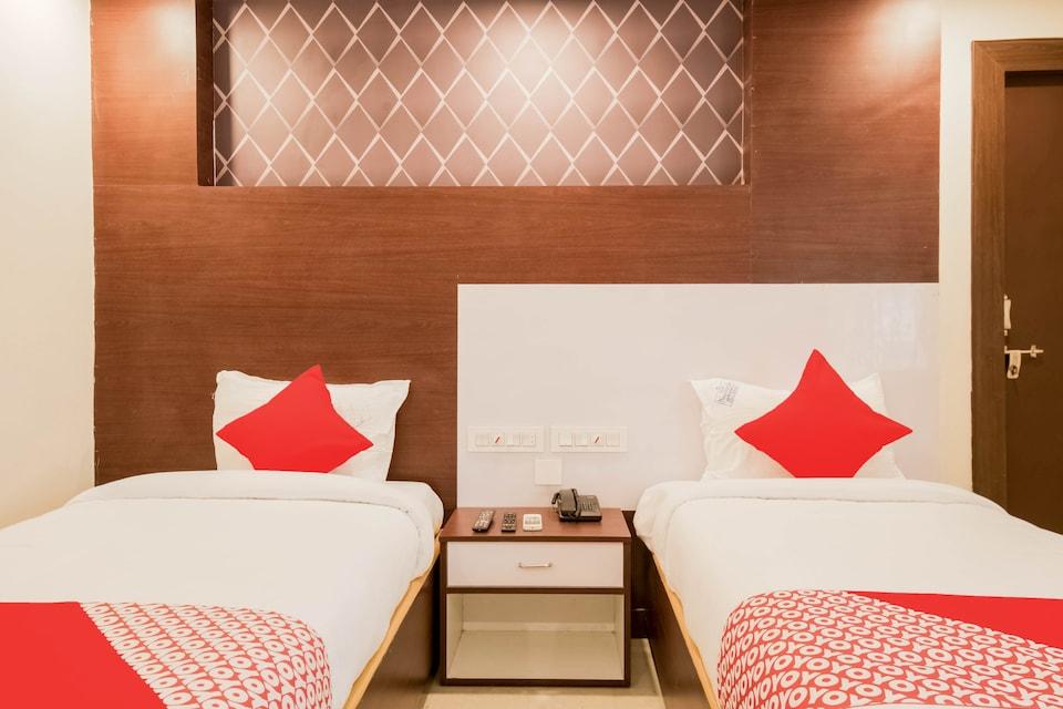 OYO 79835 Hotel Narmada Grand