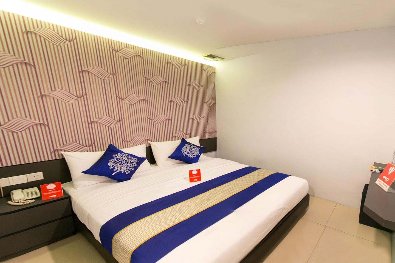 OYO 240 Best View Hotel Kelana Jaya Room 1