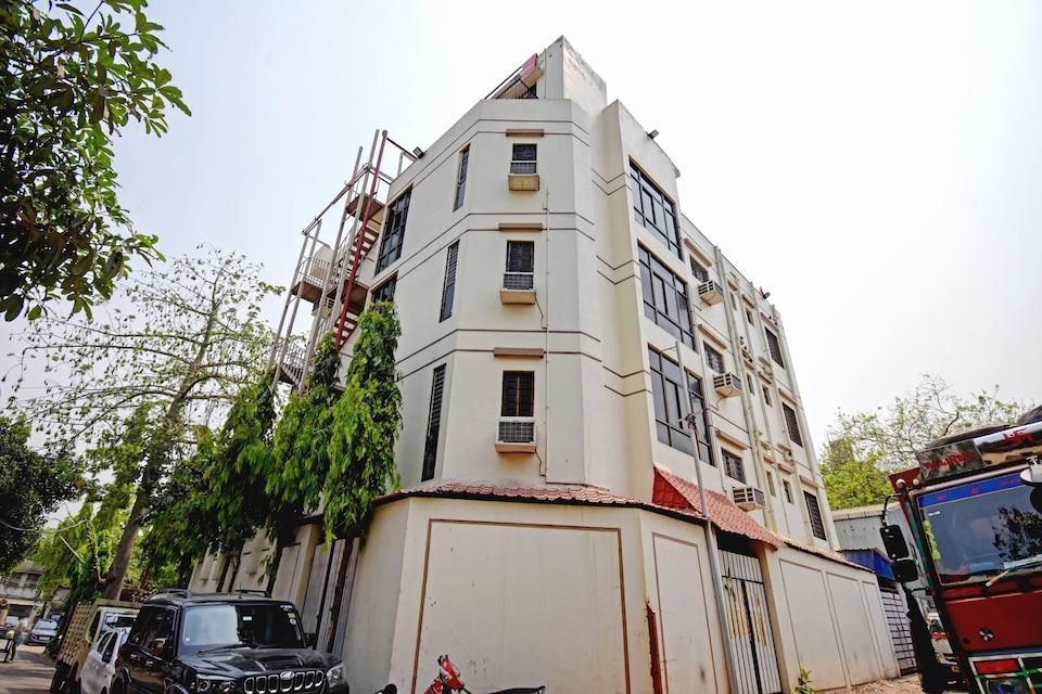 OYO 79850 Flagship Majestic Inn, Salt Lake Kolkata, Kolkata