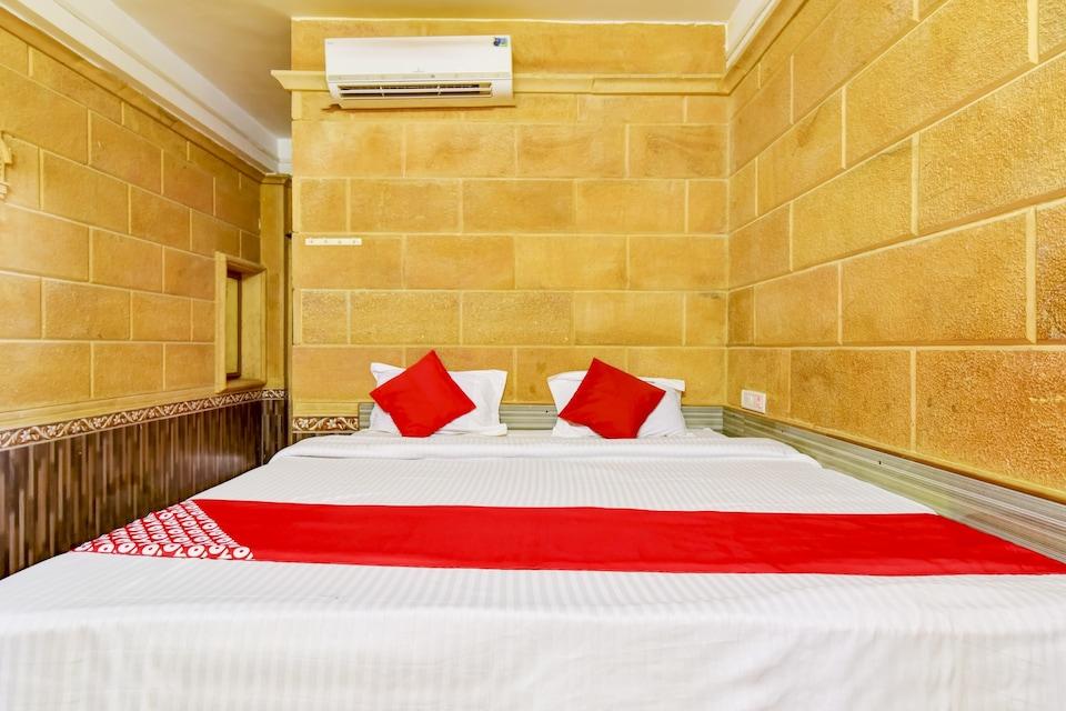 OYO 79857 Hotel Pushp Mahal, Jaisalmer, Jaisalmer