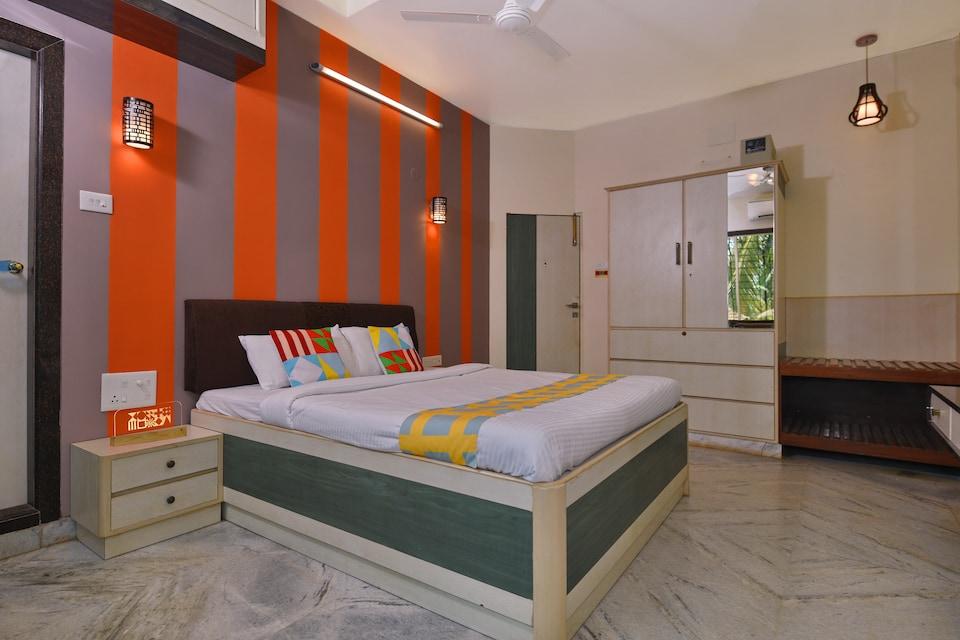OYO Home 79919 Design Studios Calangute