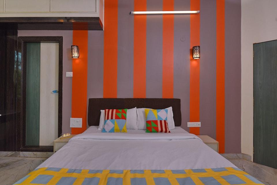 OYO Home 79919 Design Studios Calangute, Calangute Goa, Goa