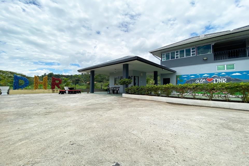 OYO 90230 Dh Residence, Kota Belud, Kota Kinabalu