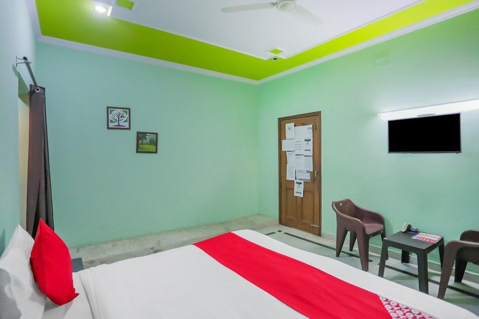 OYO 79942 Krishna Residency, Faridabad, Faridabad