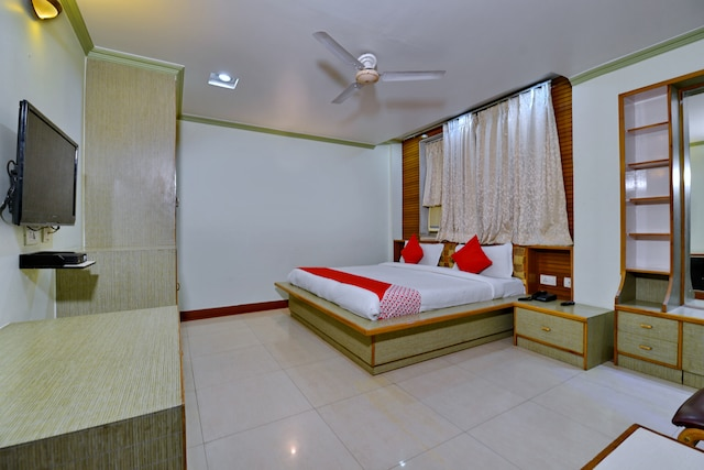 OYO 1004 Hotel Fly View