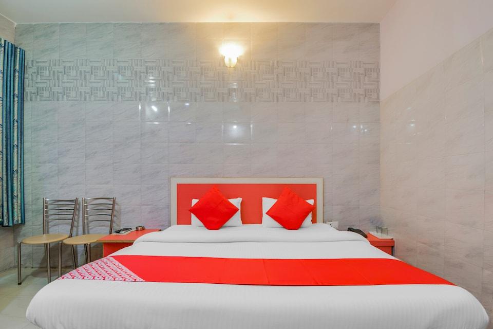 OYO 6678 Goodwill Hotel, Jammu, Jammu