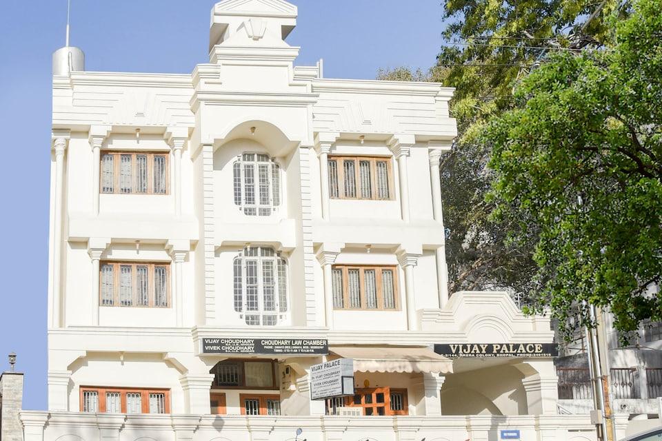 OYO 79991 Flagship New Vijay Palace