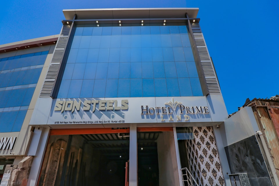 Capital O 80005 Hotel Prime Land