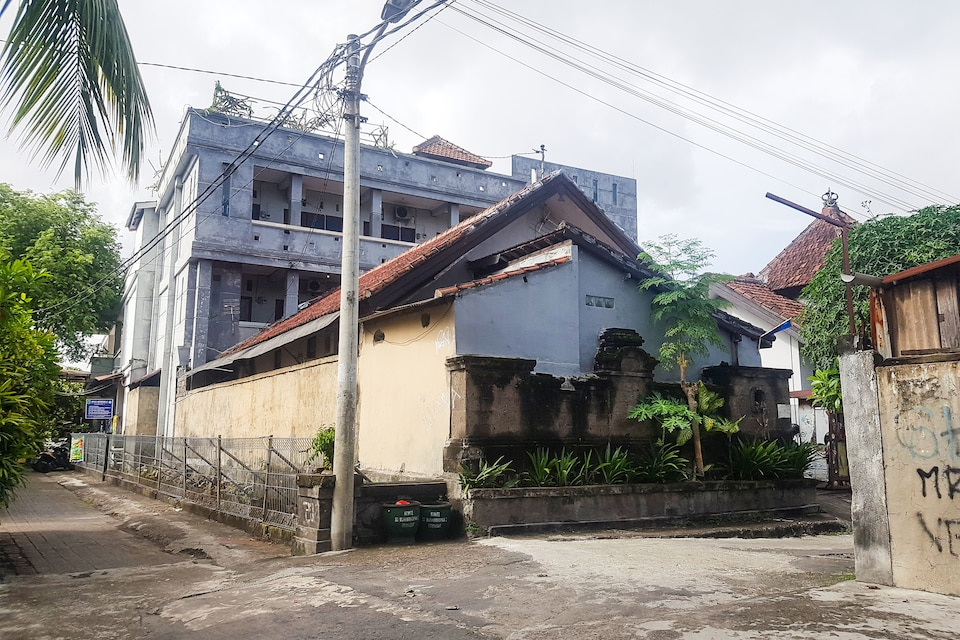 SPOT ON 90365 Rumah Kost Alor, Denpasar, Bali