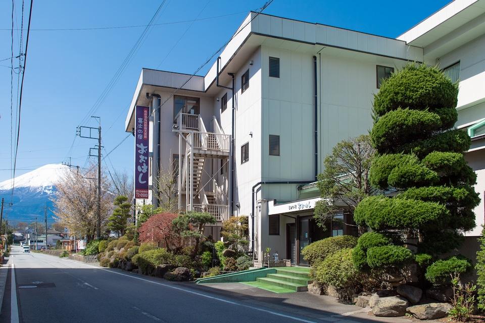 OYO Fujinoyado Ohashi Fuji Kawaguchiko, East Kofu, Kofu