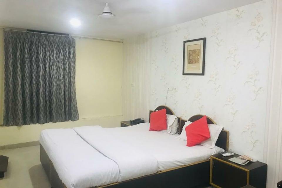 OYO 80027 Hotel Raj Palace, Jaisalmer, Jaisalmer