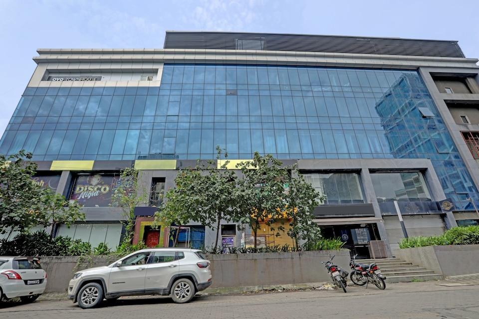 Townhouse 446 Vista Suites, Mumbai Airoli-Vashi, Mumbai