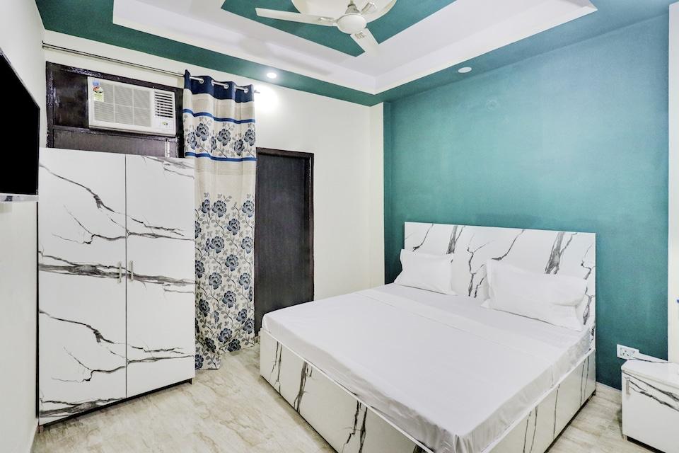 OYO 80034 Flagship HOTEL CRUSH ON, Indirapuram Ghaziabad, Ghaziabad