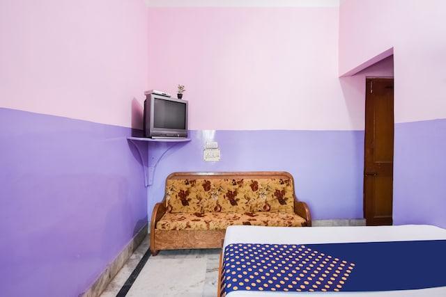 SPOT ON DGR061 Swayamwar Vatika