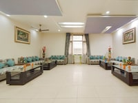 Belvilla 3BHK Villa with Swimming Pool,Lawn and Home theatre