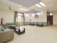 Belvilla 2BHK Villa with Swimming Pool,Lawn and Home theatre