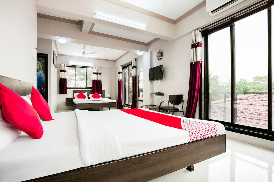 OYO 80051 Pink Lake Luxury Resort, Mumbai Palghar-Boisar-Dahanu, Mumbai