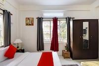 OYO 80053 Hotel Balmy Blue Holiday