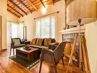 Belvilla 2BHK Spacious Villa with stunning Mountain view and modern interiors
