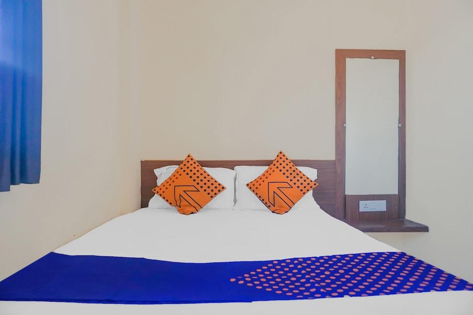 SPOT ON 80064 Hotel Sahyadri Lodge