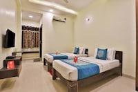 OYO 6684 Hotel Park Sangam