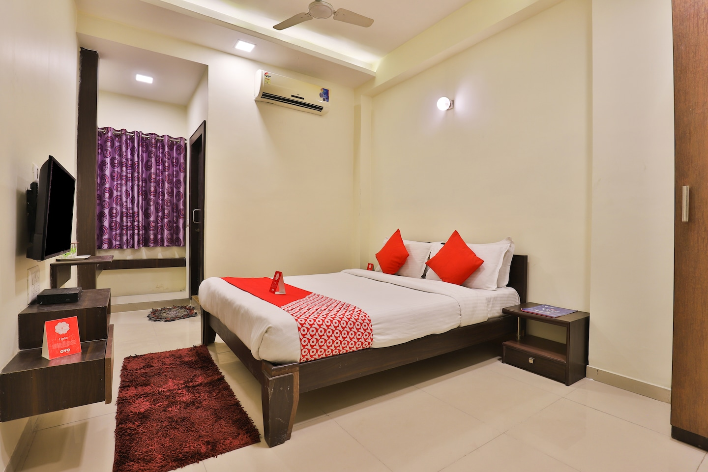 OYO 6684 Hotel Park Sangam -1