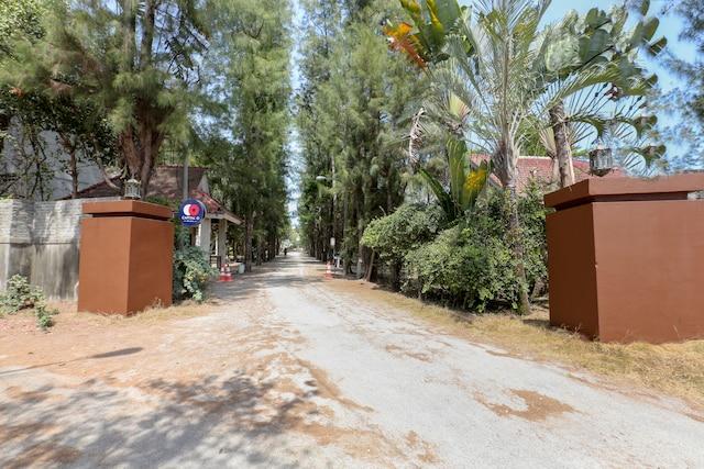 OYO 90237 Villa Danialla Beach Homes