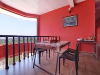 Belvilla 1BR Spacious Rooms with Paragliding Nearby