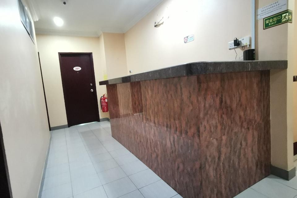 OYO 90240 Glory Inn, Bintulu, Bintulu