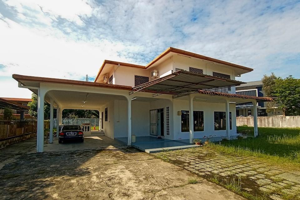OYO 90241 Villa Home Sibu , Sibu, Sibu