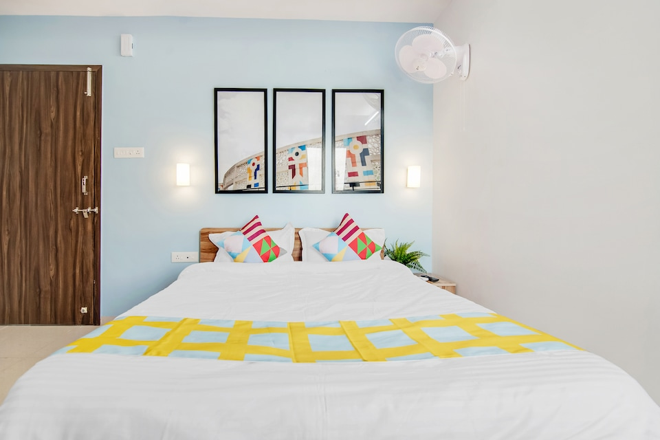 OYO Home 80085 Sri Chaitanya Residency, Mysore Outer, Mysore
