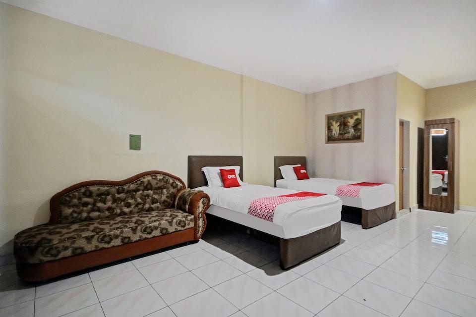 OYO 90381 Belva Guest House, Medan, Medan