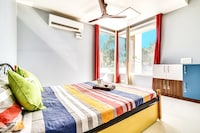 Belvilla 1BR premium room with open terrace and premium furnishing