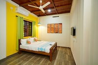 OYO 80098 Kalapurayil Residency-KOC525