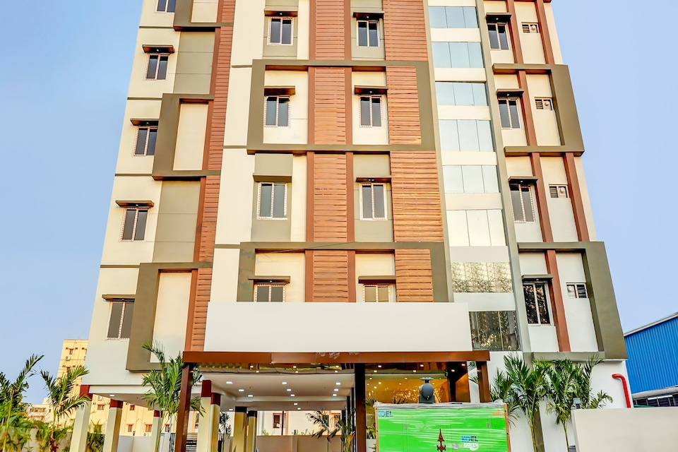 Capital O 80103 Hotel Siddartha Elite